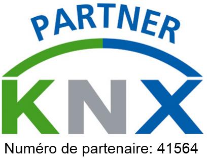 Partenaire CERTIFICATION KNX